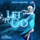 Let It Go (single cover).