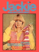 Jackie, No. 583 (front cover).