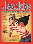 Jackie, No. 665 (front cover).