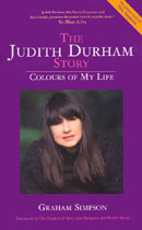 Colours Of My Life (paperback cover).