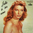 Julie Is Her Name (album cover).