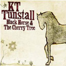 Black Horse & The Cherry Tree (single cover).