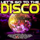 Let's Go To The Disco (album cover).