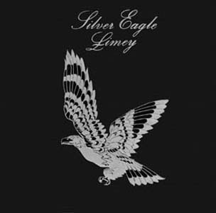 Silver Eagle (album cover).
