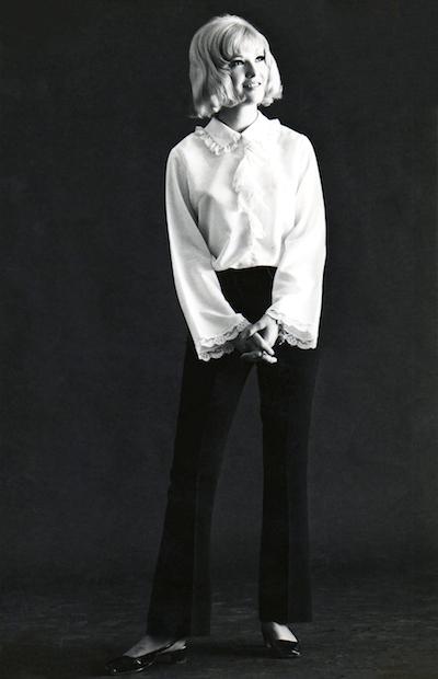 Lyn Paul Website Photos 1960s