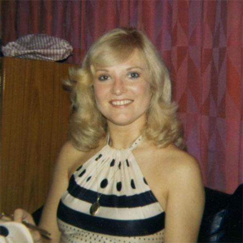 Lyn Paul Website Photos 1970s