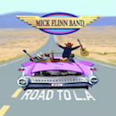 Road To L.A. (CD cover).