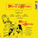 'Man Of La Mancha' Original Broadway Cast album.
