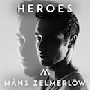 Heroes (single cover).
