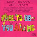 Free To Be... You And Me (album cover).