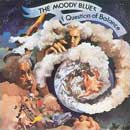 Moody Blues, A Question Of Balance (album cover).