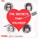 The Secrets That You Keep (single cover).