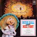 Muppet Music Hall EP (single cover).