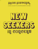 New Seekers 1973 UK tour programme.