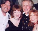 The New Seekers in 2001.