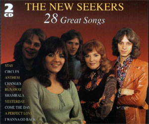 28 Great Songs (CD cover).