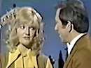 Lyn Paul and Andy Williams on The Andy Williams Show.