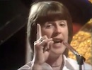 Danny Finn (New Seekers) performing 'Anthem (One Day In Every Week)' on 'Top Of The Pops', 17th August 1978.