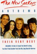 Anthems (cassette cover).