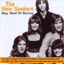 Beg, Steal Or Borrow (CD cover).