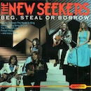 Beg, Steal Or Borrow (Success CD cover).