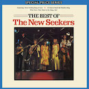 The Best Of The New Seekers (album cover).