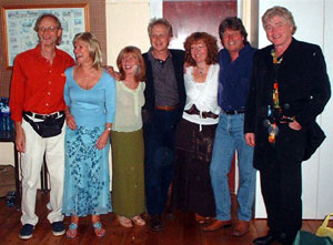 The New Seekers, September 2004.
