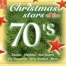 Christmas Stars of the 70's (CD cover).