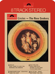 Circles (8-track cartridge).