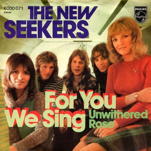 Lyn Paul Website New Seekers Track By Track