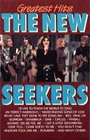 New Seekers' Greatest Hits (cassette cover).