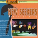 New Seekers Greatest Hits (CD cover).
