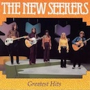 The New Seekers' Greatest Hits (CD cover).