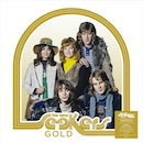 New Seekers, 'Gold' (LP cover).