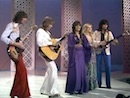 The New Seekers on 'The Helen Reddy Show' (NBC).