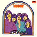 New Seekers Now (album cover).