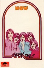 New Seekers Now (cassette cover).