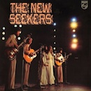 Keith Potger & the New Seekers (album cover).