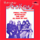 Pinball Wizard / See Me, Feel Me (EP cover).