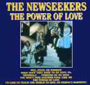 The Power Of Love (CD cover).