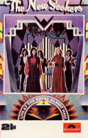 Live at the Royal Albert Hall (cassette cover).