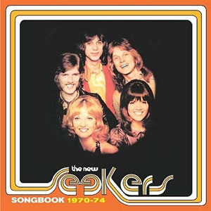Songbook 1970-74 (CD cover).