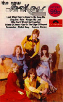 New Seekers Special (cassette cover).