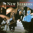 The New Seekers (album cover).