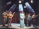 The New Seekers on 'Top Of The Pops', 30th July 1970.