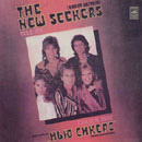 New Seekers, Tell Me (LP cover).