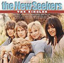 The New Seekers, The Singles (CD cover).