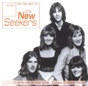 The Very Best of the New Seekers (CD cover).