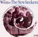 The World of the New Seekers (CD cover).