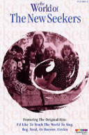 The World of the New Seekers (cassette cover).